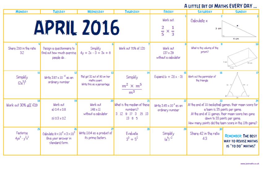 April 2016 - pic