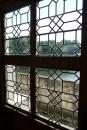 Lead light windows