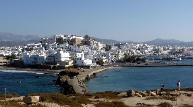 Naxos – Greek Island Infatuation