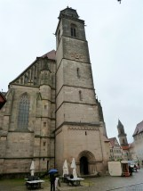 St Georges Minster