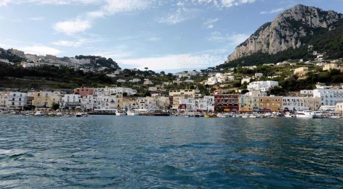 Capri & the Blue Grotto – Italian Island Infatuation
