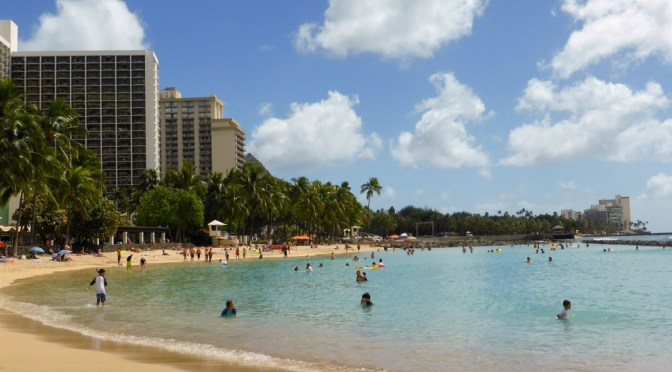 Oahu – Hawaiian Island Infatuation