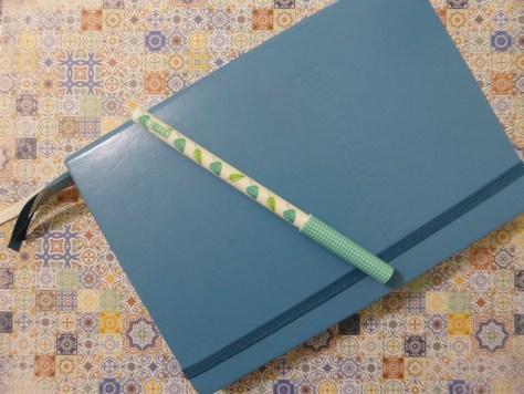 Fiona's Bullet Journal