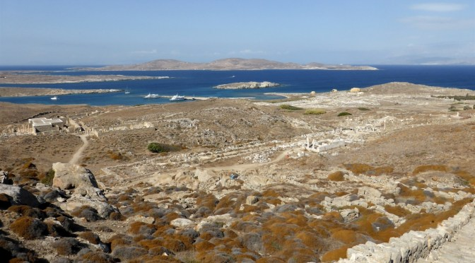 Delos – Greek Island Infatuation