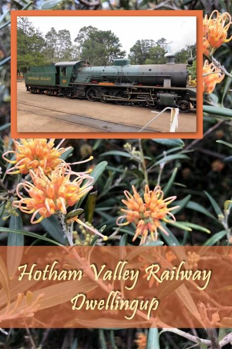 Hotham Valley Railway Pinterest cover