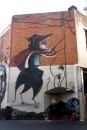 Street Art Perth