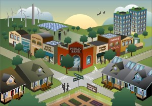 Public Banking Community