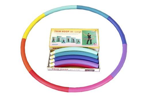 Image of a hula hoop