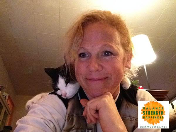 laura-coleman-with-kitten