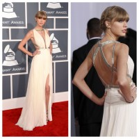 Taylor Swift no Grammy