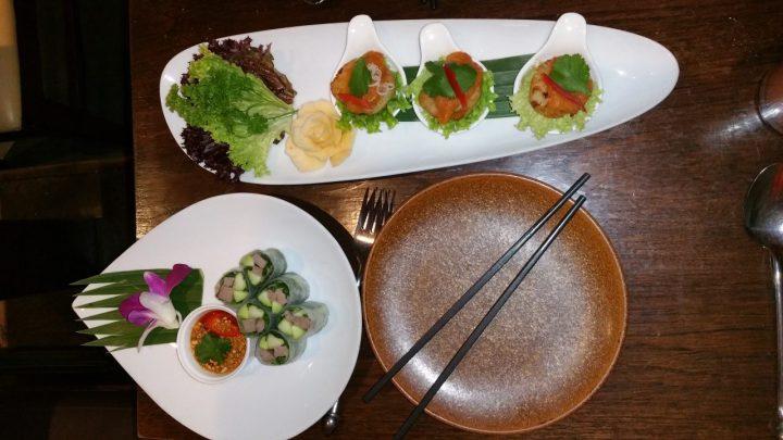 Suk Suran – A Thai Wimbledon based restaurant
