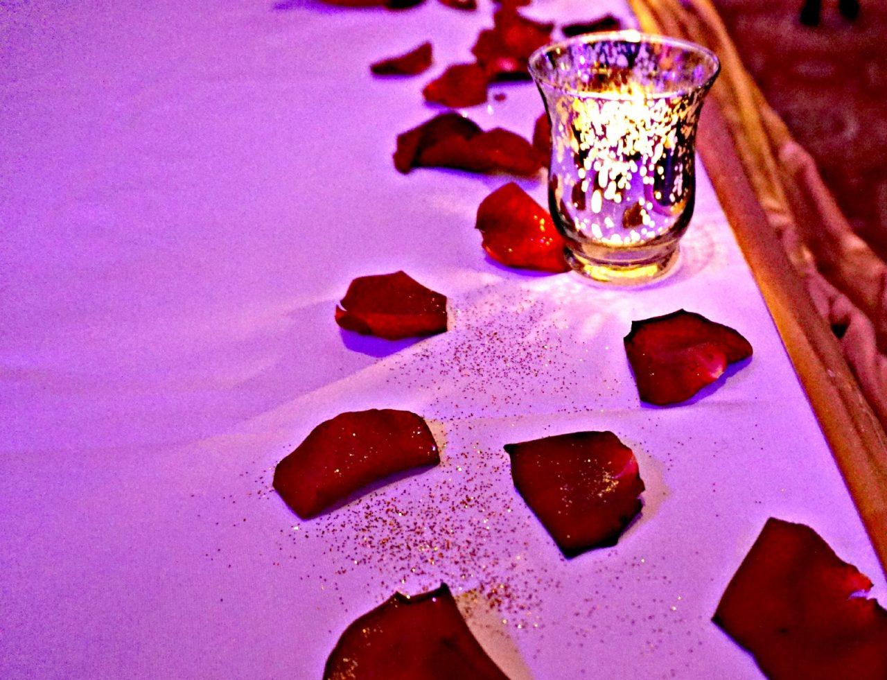 Magical Day – Wedding location idea