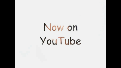 New YouTube channel