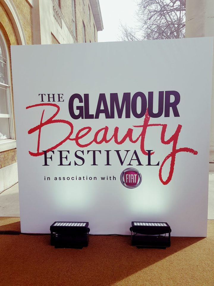 The Glamour Beauty Festival