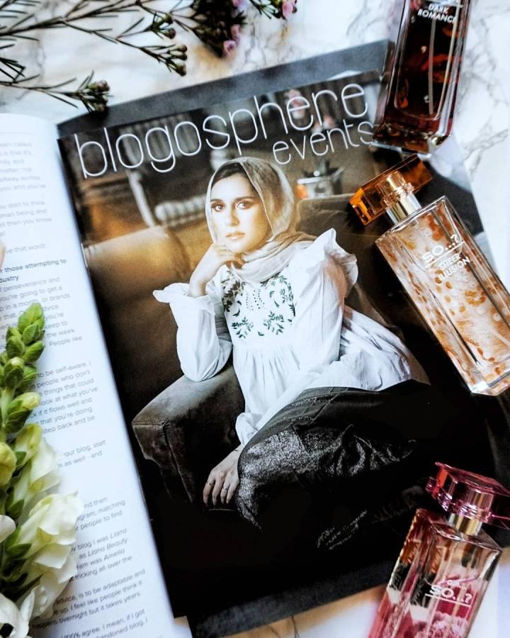 I'm a nominee! – Blogosphere awards