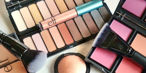 Elf cosmetics collection