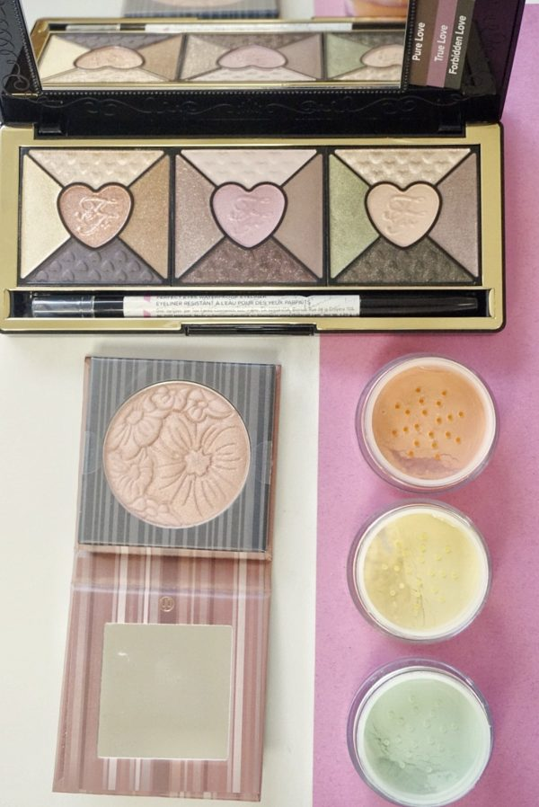 TK Maxx – How to get Luxury Cosmetics for under £15 each