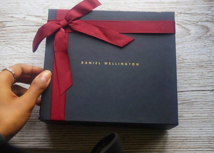 Daniel Wellington holiday bundle [15% Discount code]