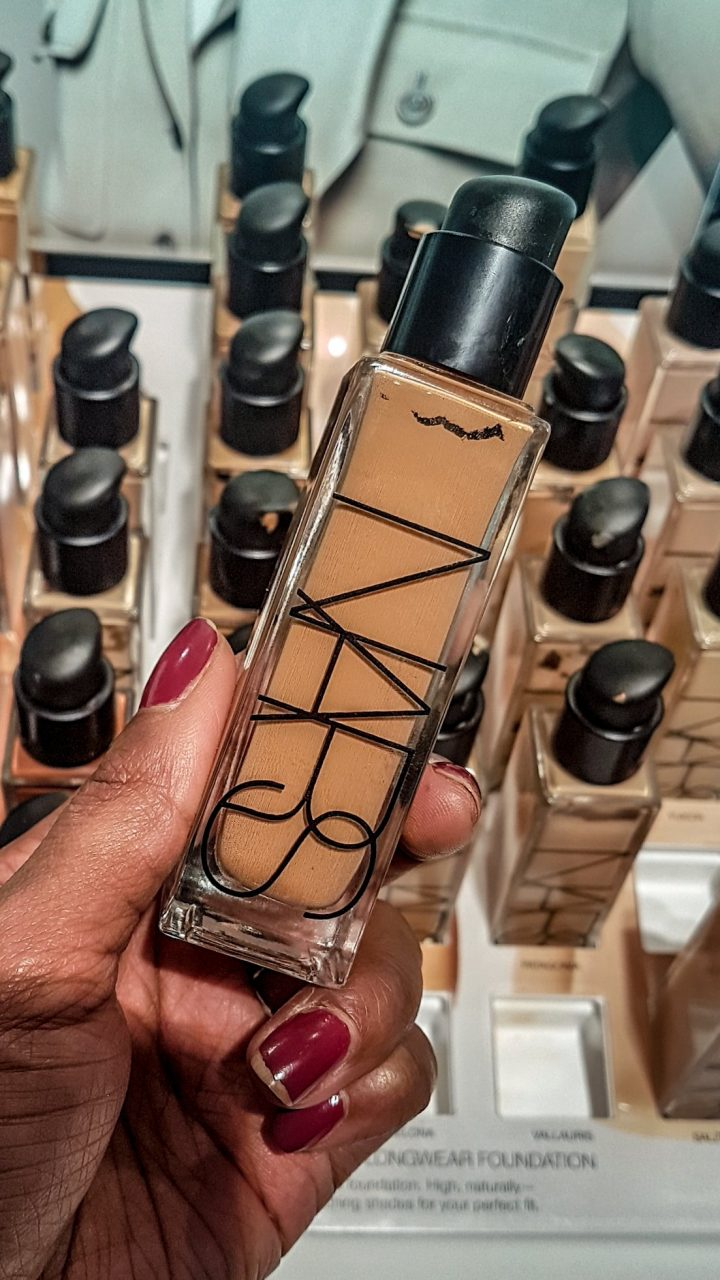 Top 7 foundations for combination skin type