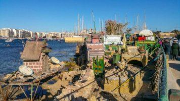 Bay Malta
