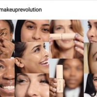 Revolution Fast Base Foundation Update