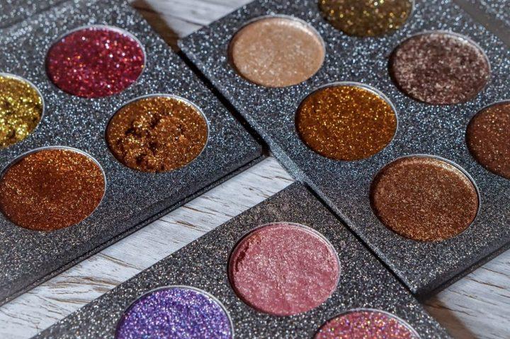 Dazzlize makeup palette