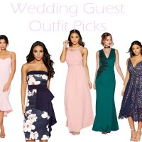 Quiz Clothing outfits fit for any Royal Wedding