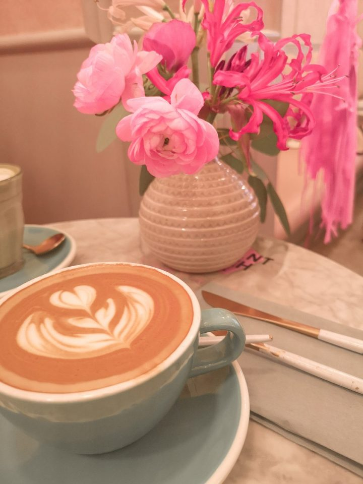 feya cafe coffee
