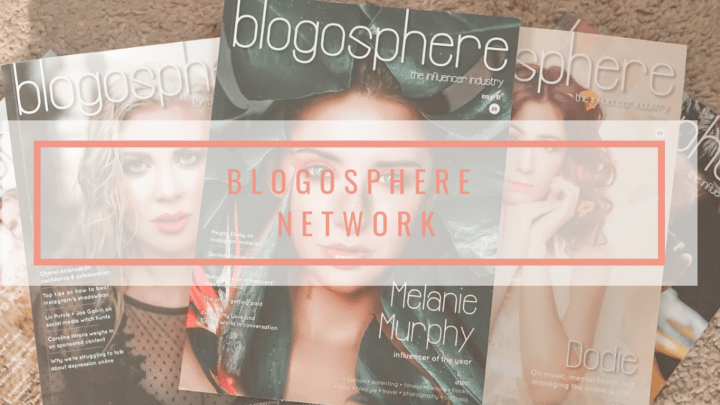 The Fight For Intergrity With New Blogosphere Network