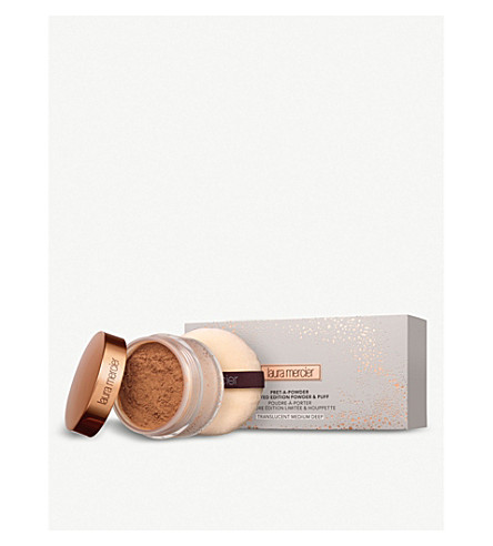 Laura Mercier Glow Powder