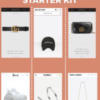 2019 Instagrammer Starter Kit