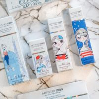 AmwayUK's New Artistry Collection Parisian Style Edition Review