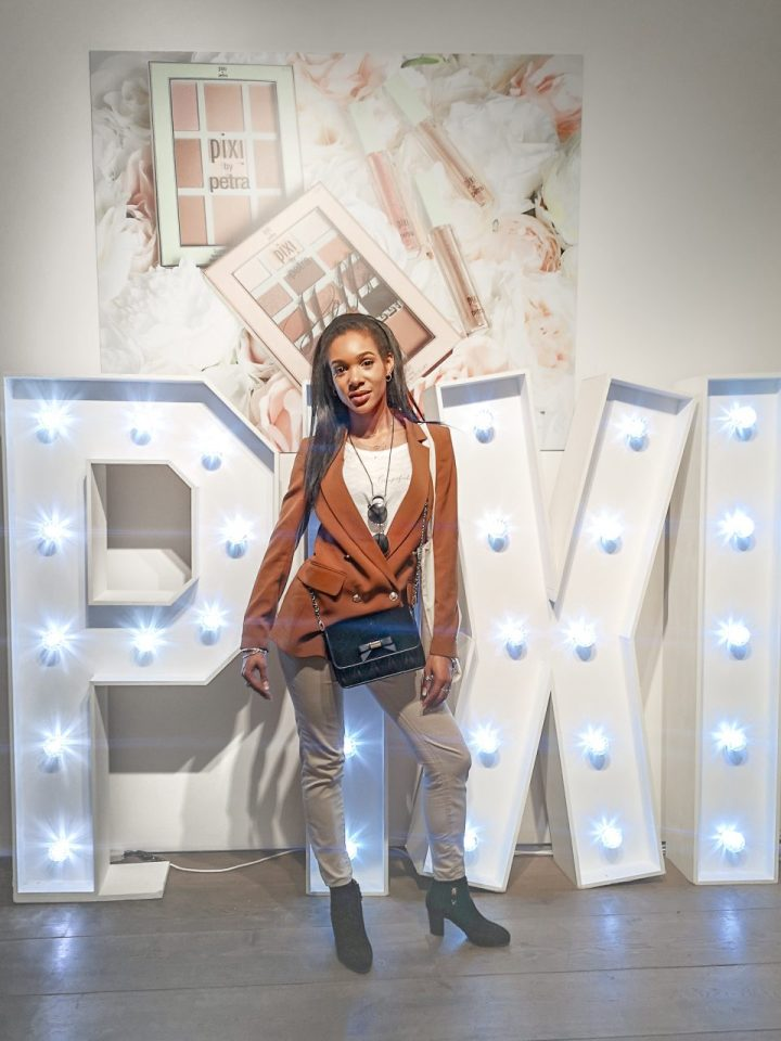 Pixi House Of Glow Launch Event