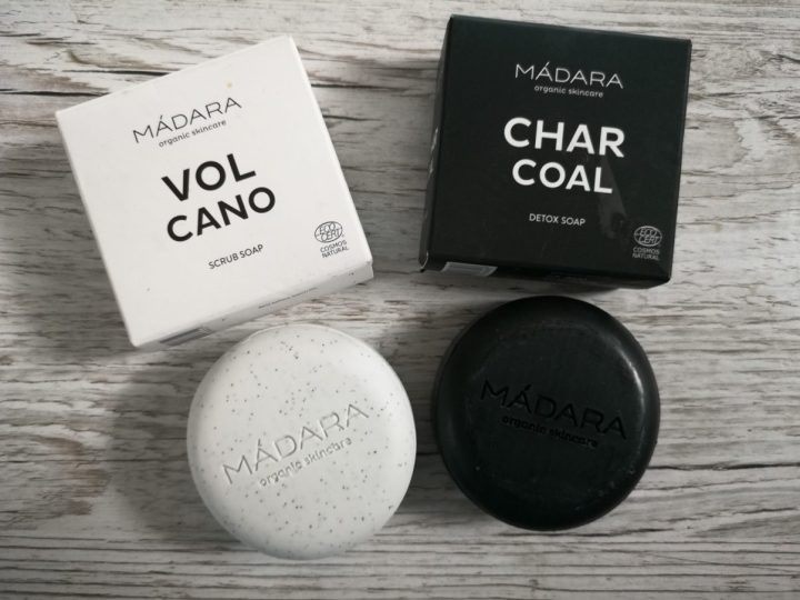 Mádara Soap Review