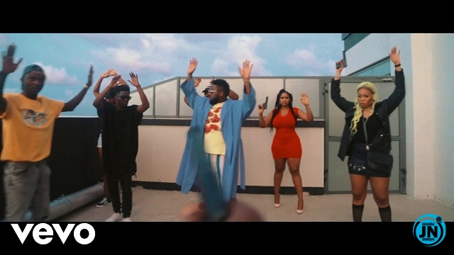 VIDEO: Magnito – Relationship Be Like [Part 10] Ft. Alex Unusual & RMD