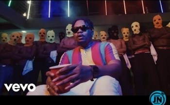 VIDEO: Olamide - Totori ft. Wizkid & Id Cabasa
