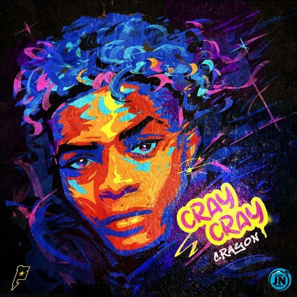 Cray Cray EP