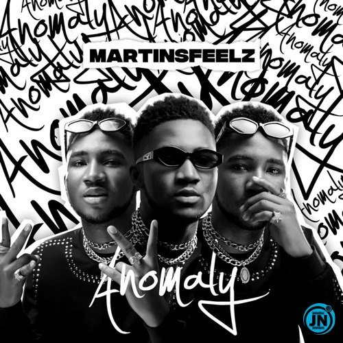 Martinsfeelz - Sometimes ft. Chinko Ekun & Trod