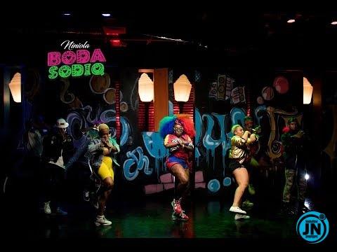 VIDEO: Niniola – Boda Sodiq