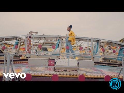 VIDEO: Lyta – Monalisa