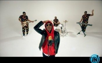 VIDEO: DJ Tunez – Gbese ft Wizkid & BlaQ Jerzee