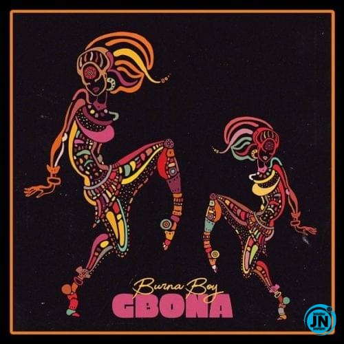 Burna Boy - Gbona