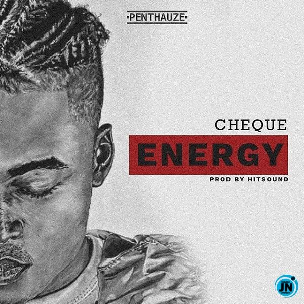 Cheque – Energy