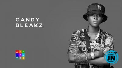 Candy Bleakz – Never Forget