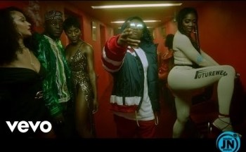 VIDEO: DJ Spinall - Dis Love ft. Wizkid, Tiwa Savage