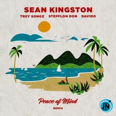 Sean Kingston – Peace Of Mind (Remix) Ft. Davido, Stefflon Don, Trey Songz
