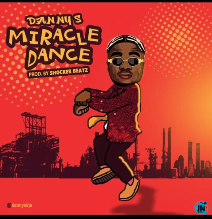 Danny S – Miracle Dance