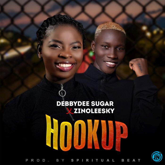 Debbydee Sugar – Hookup Ft. Zinoleesky