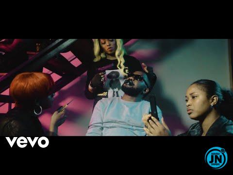 Magnito - Pay Back ft. Juwhiz, NappyGirl, Tasha, Descushiel, Mc Charlene