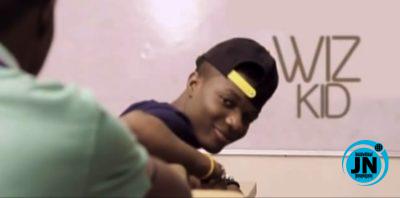 Wizkid – Holla At Your Boy